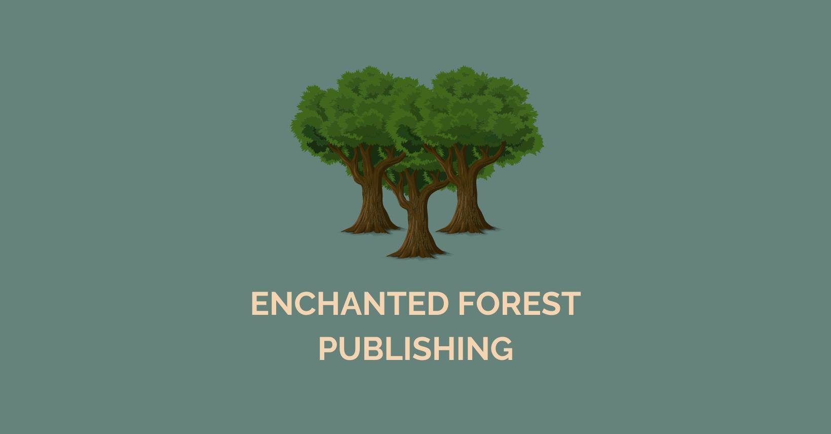 Enchanted Forest Publishing Ltd.